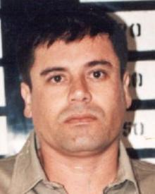 Mexican drug kingpin named on Forbes list