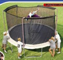 Sportspower BouncePro 14&#039; Trampoline
