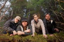 Finding Bigfoot team