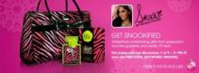 Snooki collection on HSN