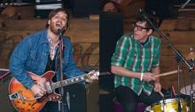 Black Keys tour dates: &#039;El Camino&#039; to make extra show stops in California, South