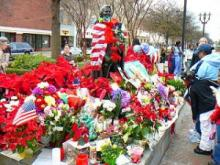 James Brown Memorial