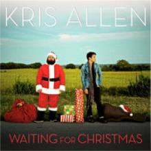 Kris Allen Waiting For Christmas