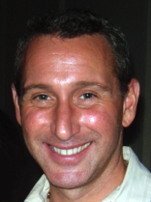 """So You Think You Can Dance"" guest judge Adam Shankman"