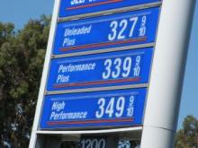 Gas prices are falling across the nation, but don&#039;t look for them to remain low.
