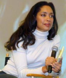 Gina Torres of &quot;Suits&quot;