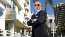 Anthony Melchiorri of Hotel Impossible