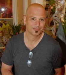 "Judge Howie Mandel of ""America's Got Talent"""