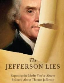 Jefferson lies