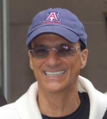 """American Idol"" mentor Jimmy Iovine helped choose Jessica Sanchez' finale song."