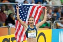 Lolo Jones