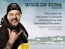 Wicked Tuna Dave Marciano