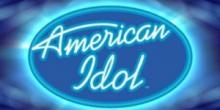&quot;American Idol&quot; logo