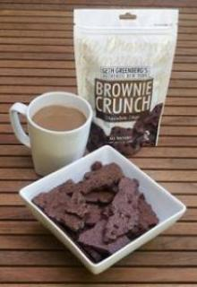 Brownie Crunch