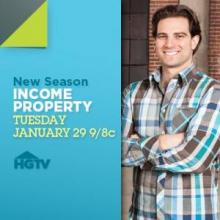 hgtv income property