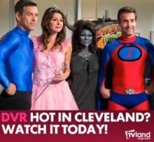 hot in cleveland fantasy con