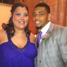 Joe Haden surprised an Ohio student by accepting an invitation to her prom.