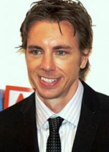 "Parenthood's Dax Shepard makes film ""Hit and Run"" that mirrors his TV role"