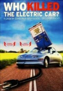 Frontline asks what happened to the electric car as teens build hybrid cars