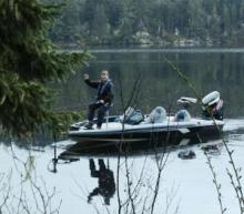 Fishing catching fire again for those who enjoy free outdoor recreation fun