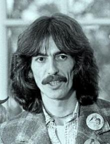 George Harrison died peacefully discloses widow, Olivia, and how to do it
