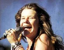 Janis Joplin finds her voice 50 years ago making the Sixties more soulful