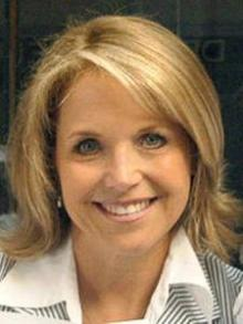 "Katie Couric fighting menopause as new show ""Katie"" debuts Sept. 10"