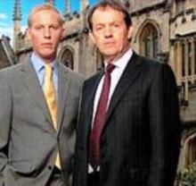 Inspector Lewis nearing end of murder and mayhem series 5 on Masterpiece
