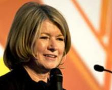 Martha Stewart jumps to PBS for new cooking show that mirrors Julia Child
