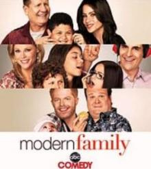 Modern Family adult cast earning $4.3 million each per season, but want more
