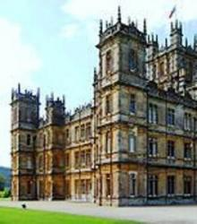 Downton Abbey fans offered cruise to U.K. while PBS producer talk funding