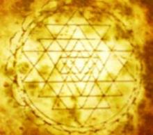 Sri Yantra is an ancient UFO symbol, say experts.