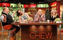 the chew holiday sweet treats