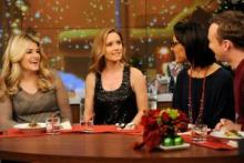 kadee strickland on the chew