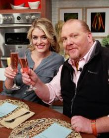 the chew on valentine's day
