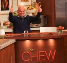 michael on the chew
