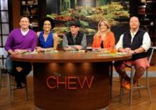 the chew cooking class