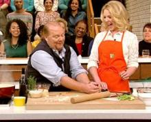 katherine heigl mario batali the chew