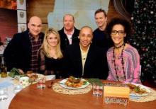 john starks on the chew