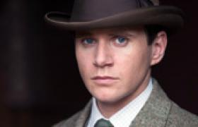 Downton Abbey's Allen Leech