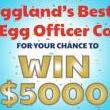 eggland's best chief egg officer search contest