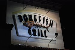 Bonefish Grill offers lobster deals on Tuesdays.