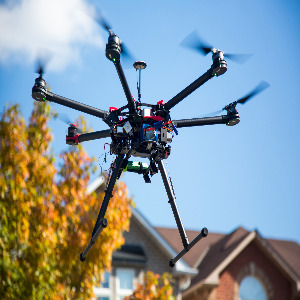 Drone Photography For Real Estate
