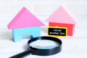 Choosing The Type and Size Home to Buy
