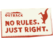 Outback Steakhouse is offering four deals over the next two days.