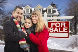 Selling a Home In The Winter