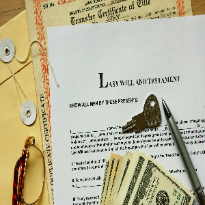 Selling a House Through Probate