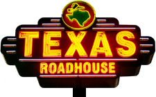 Texas Roadhouse is offering a free appetizer to e-mail list subscribers who update their profile.