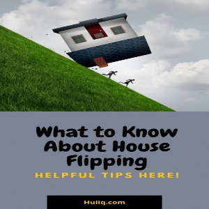 What is House Flipping
