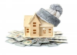 Winter Home Energy Savings Tips